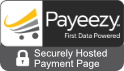 Payeezy Hosted Checkout